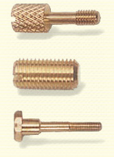 Brass Machine Screws